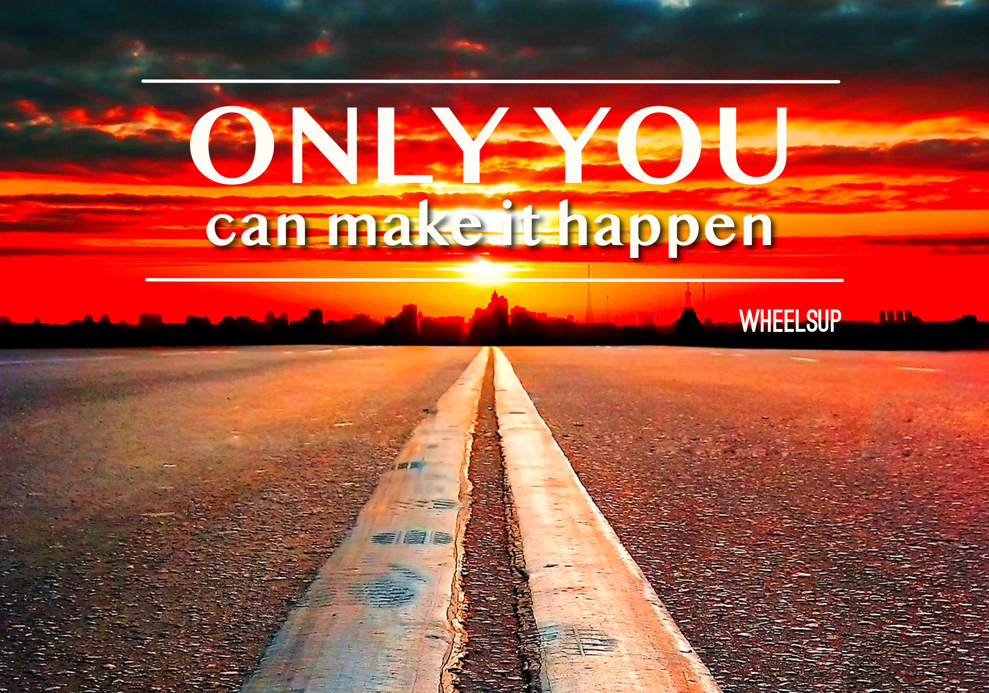 inspiration, motivation