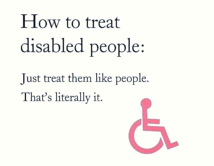 Disability Awareness Training